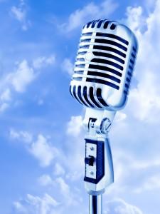 Public Speaking Can Be Fun